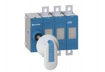Выключатель-разъединитель eDF60 3P 250А c выносной рукояткой ELVERT