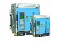 Воздушный автоматический выключатель выкатной Е5К-1F 1250ER 3P 80 kA ELVERT
