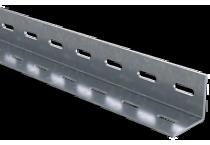 L-образный профиль, L1000, толщ.2,5 мм