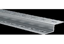 Z-образный профиль 50х50х50,L1000,2,5 мм