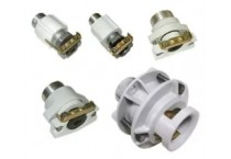 Кабельные вводы взрывозащищенные для бронированного и небронированного кабеля, трубной проводки и кабеля в металлорукаве серии ВК, EхdIICU