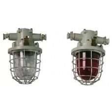 Светильник серии ВАД71 для ламп накаливания с универсальной системой крепления, 2EхedIICT4