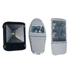 Общепромышленные светильники светодиодные серии ВЭЛАН-02