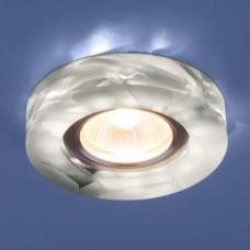 Светильники взрывозащищенные подвесные для энергосберегающих ламп типа КЛЛ.Серия ФСП03