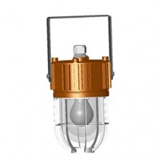 Малогабаритные взрывозащищенные светильники серии «Эмлайт спот»