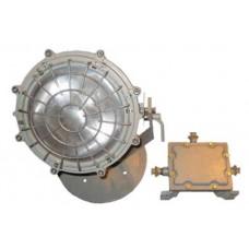 Прожекторы взрывозащищенные шахтные серии ВАТ51-ПР-Ш, РВ EхdI (до 300Вт)