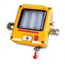 Светильник светодиодный взрывозащищенный серии ВЭЛАН31, 1EхdIICT6