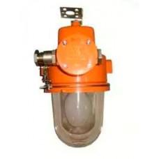 Светильники взрывозащищенные, для газоразрядных ламп, серии ВЭЛАН 21 с маркировкой взрывозащиты 1ЕхdIIСТ5