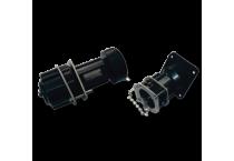 Соединители электрические взрывозащищенные серии ВВ и ВР нового образца, 2EхedIICТ5