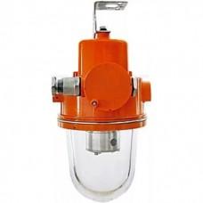 Прожекторы серии ВАТ51-ПР из алюминия, 1EхdIIBT4 (до 1000Вт), сальники взрывозащищенные