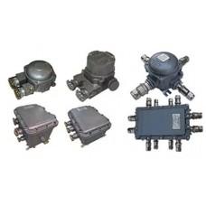 Оболочки электротехнических аппаратов