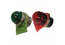 Индикатор светодиодный взрывозащищенный серии ИС, EхeIU/EхeIIU, EхdIU/EхdIICU