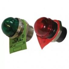 Посты аварийной сигнализации взрывозащищенные серии ПАСВ3, ПАСВ4, ПАСВ5, ПАСВ6, 1EхdIICT6, РВ EхdI