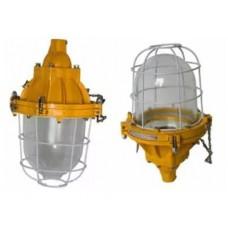 Осветительное оборудование во взрывозащищенном исполнении