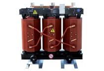 Трансформатор силовой сухой Trihal (Триал) 1000кВА 10/0,4кВ IP00 (Schneider Electric)