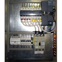 Щиты автоматического ввода резерва (АВР)