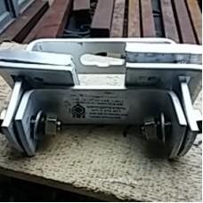 Изделия для прокладки шин (изоляторы армированные, компенсаторы, шинодержатели)