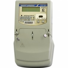 Счетчик CE102M-R5