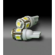 Светодиодные бесцокольные лампы для автомобиля