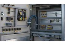 Комплектные распределительные устройства серии КВ-02 (внутренней установки)