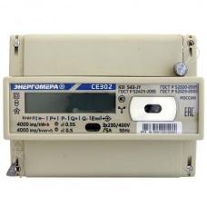 Электросчетчик CE302-R31